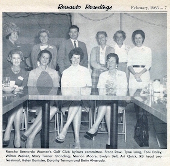 RBIWGC founders meet in 1963
